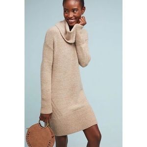 Anthropologie Adorable Sweater Dress!!